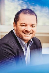 Frank Ribuot Président du groupe Randstad