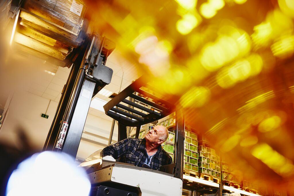 randstad recrute dans la logistique et l'industrie